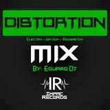 Distortion Mix Vol 1 By Eduard Dj Impac Records