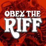 Obey The Riff #33 (Live at Villa Bota)