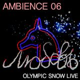 Ambience 06: Olympic Snow (ambi-electronica, Odessa, Ukraine)