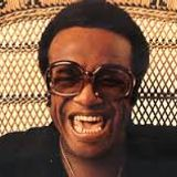Souled.........and the Bravest man in the universe Bobby Womack