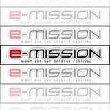 Juri Carera - Plastick @ E-Mission 25-07-15