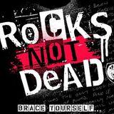 Rock Is Not Dead #1