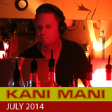 Joe Landen live at Kani Mani Berlin - 11 July 2014