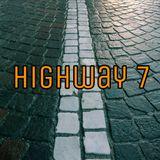 highway 7 [12] - ספיישל הקיור - גלית קורני - 25.3.18