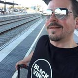 Tomas Joseph @ Bajofondo Club, Barcelona 27.07.17 (primera parte)