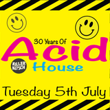 30 Years Of Acid House