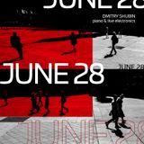 Dmitry Shubin. JUNE 28. Piano & live electronics
