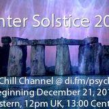 AstroPilot - Winter Solstice Liveset 2013