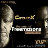 FREEMASONS - The Classics (2018)
