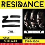 ResiDANCE #98 Zhu Guest Mix (98)