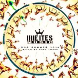 Dub Summer 2014 for Irie Ites Music