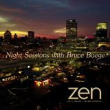 Night Sessions on Zen FM - May 20, 2019