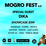 Luis Llata @ Mogro-Fest 2017