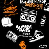DjBobbybob R&B & Hiphop Sureshots Vol.1 @ The Gramophone Bar ST.Patrick's Day weekend March16th 2019