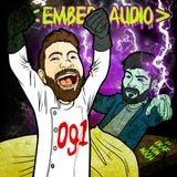 091 <embed audio> Podcast