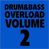 Drum&Bass Overload Vol. 2