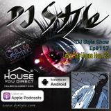 DJ Style Show Ep 117
