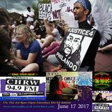 Positive Journey June 17 2K17 Black Lives Don't Matter