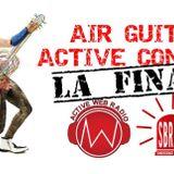 SBRAA! - Puntata 1X18 - Finale Air Guitar Active Contest