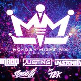 The Monday Night Mix Sessions mix by DJ Madd - Week 6