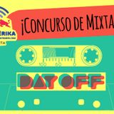 Reptilian Commander - Day Off Concurso de Mixtapes