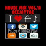 House Mix Vol.10 - DEEJAYTAC