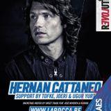 Hernan Cattaneo - Live @ La Rocca Ballroom Lier (Belgium) - 02.09.2012