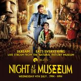 Skream b2b Eats Everything @ Night at The Museum, London - 04 July 2018