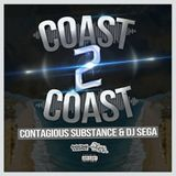COAST2COAST - TSUNAMI MIX - 10 MINS, 3 DEX
