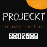 Projeckt - Monthly Selection 2015.05. part 1