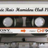 Soirée Rais Hamidou Club 1998