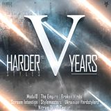 D-Ceptor – 5 Years of Harder Styles Inc.