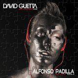 Just A Little More Love (Alfonso Padilla Private Remix) - David Guetta