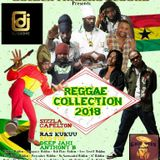 DJGASHIE REGGEA COLLECTIONS 2018
