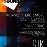 Jeancedric - Ideal sound - STK Ibiza - final set
