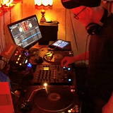 Ally Techno mix 11-07-2018