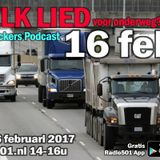 2017-02-16 - 14.00u - 501-Truckers Podcast  #024 - Rogier van Diesfeldt - Radio501