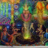 DJ KASSANDRA & DJ AGARTHA - MYSTICAL VOYAGERS VISIONARY SHAMANICS SHOW - 07/16