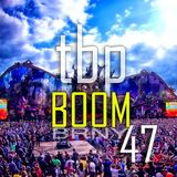BRNY - TBP 47 - Boom [p.k.a. The Burnin Podcast #47 - Boom] at Space FM
