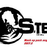 Stef - Mash up & Re edit pack 2017.2