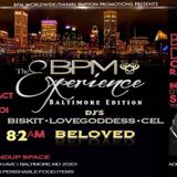 BPM EXPERIENCE THE BALTIMORE EDITION
