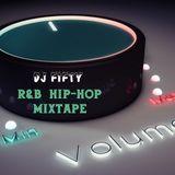 R&B AND HIP-HOP MIXTAPE