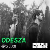 Odesza Guest Mix for Purple Sneakers on FBi Click