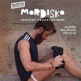 Mordisko - Nueva Temporada - 29.09.16 @Malatesta