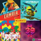 Movimientos: SOAS Radio Sept 2019