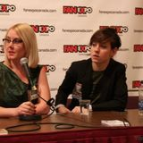 The Nelvana Kickstarter Interview with Hope Nicholson & Rachel Richey