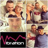 CLUB MANIA :  December 24th 2016 on Vibration.FM / Guest : DJ Nobody