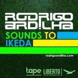 Sounds to Ikeda
