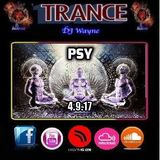 Psy Trance-PodCast(4.9.17)