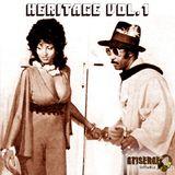 DJ GTISerge - Heritage Vol. 1